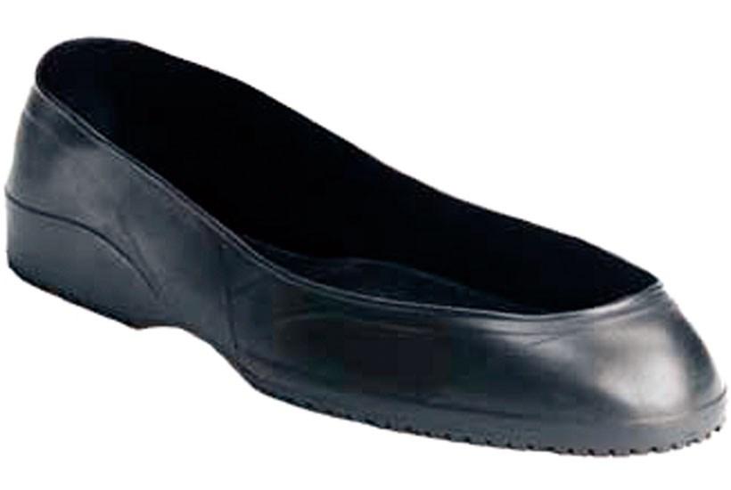 SHOES FOR CREWS Galoche med skridsikker sål unisex