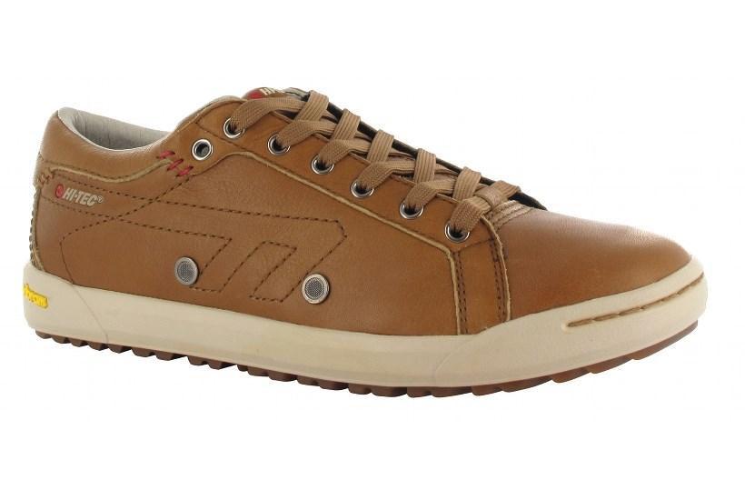 Hi-Tec Sierra Lace sko brun