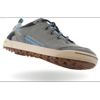 Hi-Tec Sierra Sneaker sko