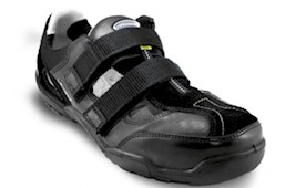Urban ESD sikkerheds sandal S1P