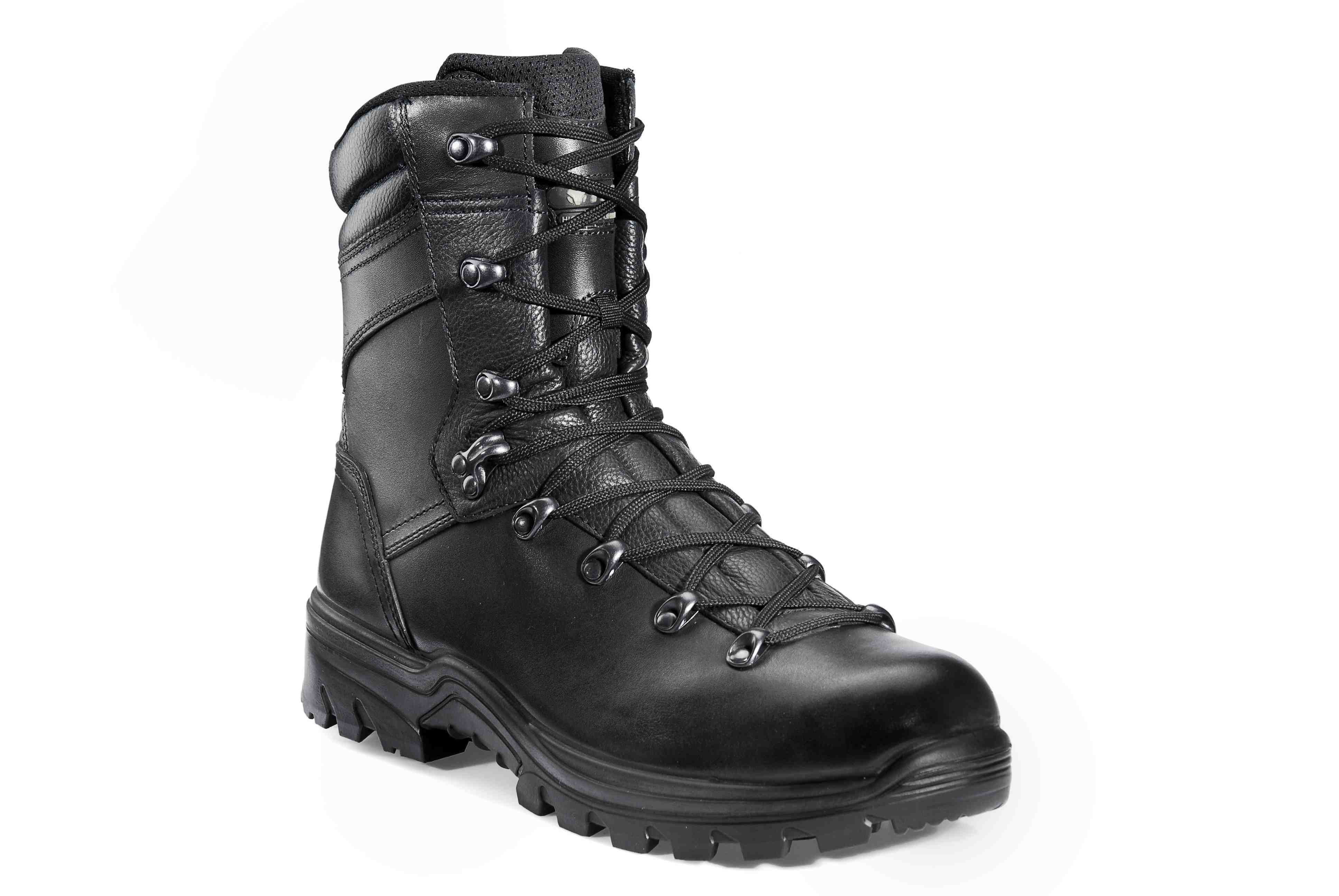 LeBOCK YDS Thor Combat Boot 02 HRO WR FO