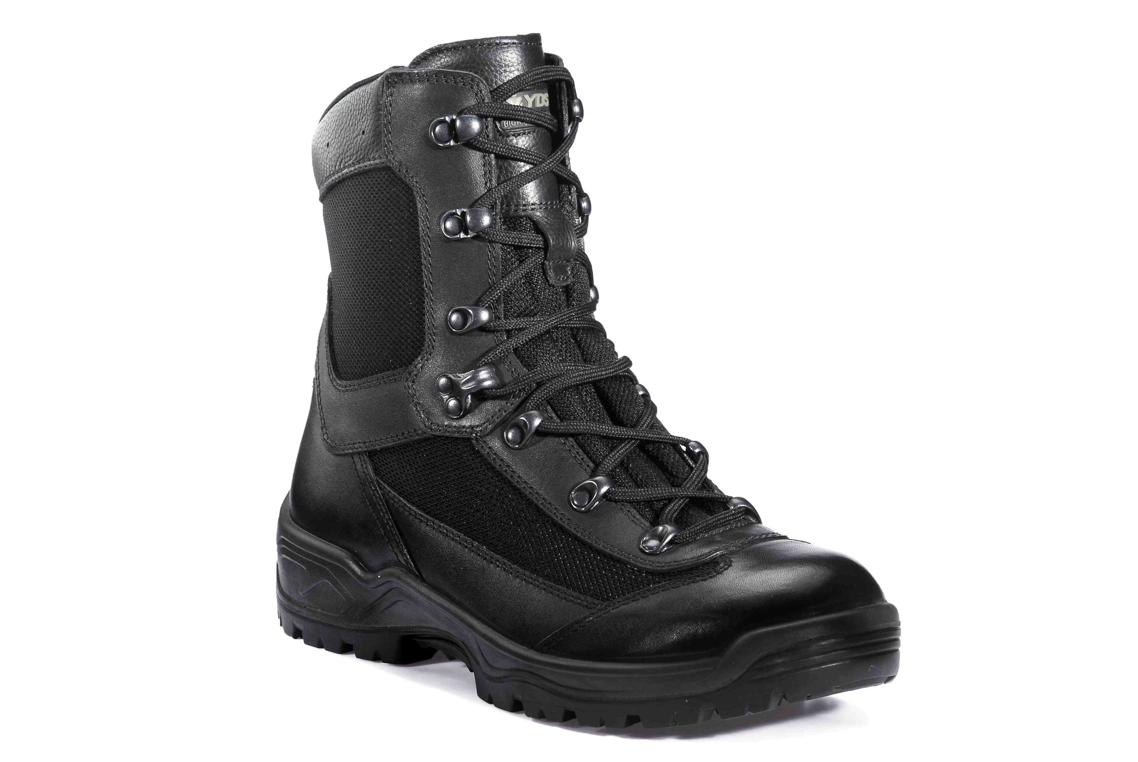 LeBOCK YDS Eagle Combat Boot 02 HRO WO FO