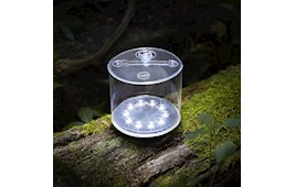 Luci Outdoor solcelle lampe