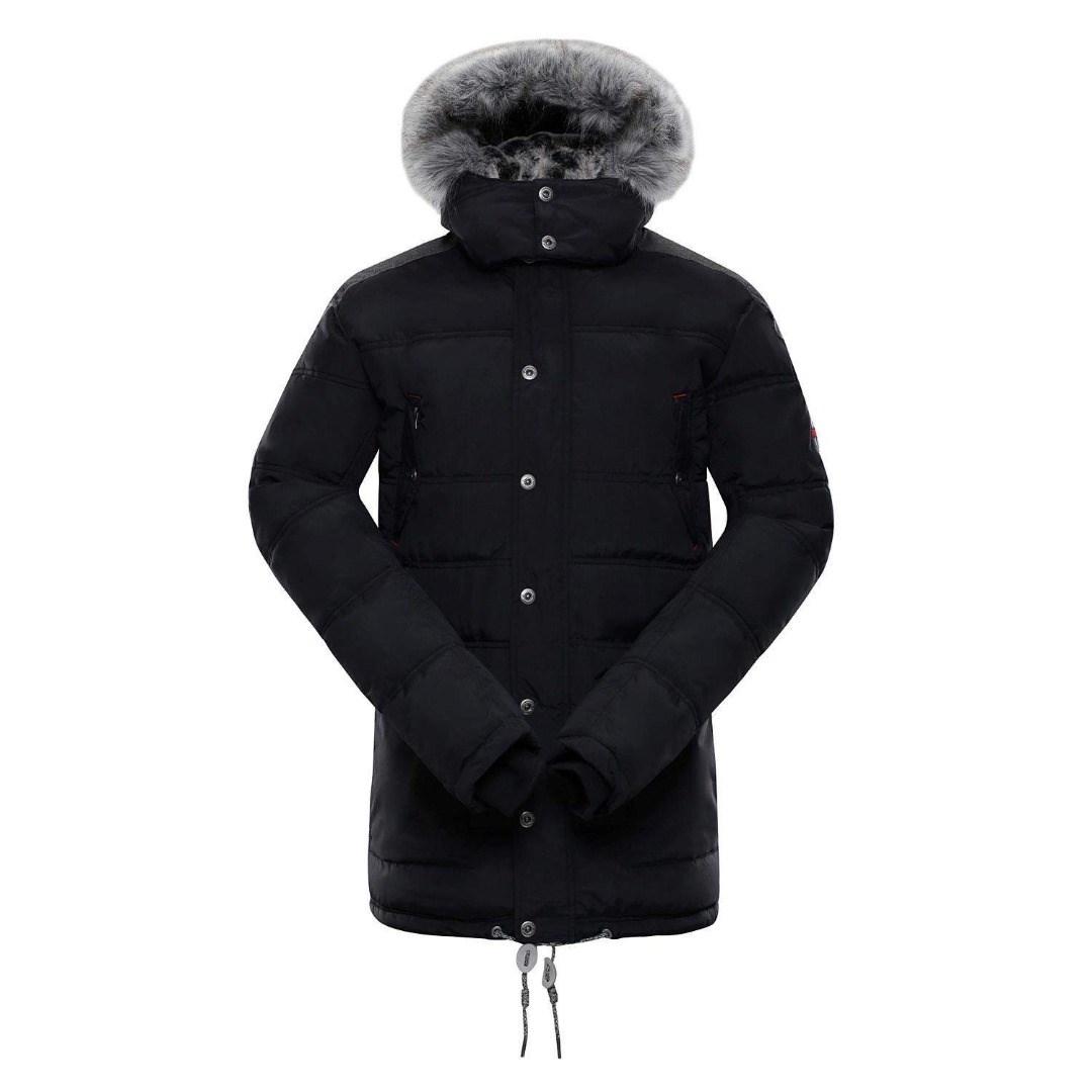 ICYB4 Herre vinter jakke